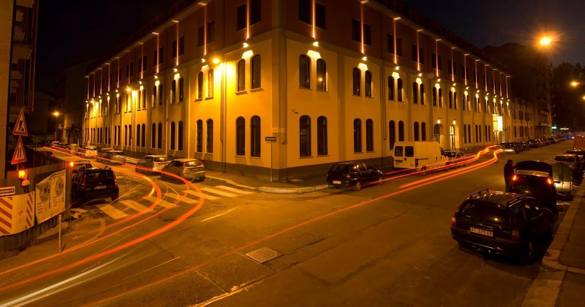 Petra Dura, Architettura e contorni: Recupero dell'ex fabbrica Tobler a Torino
