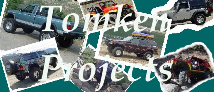 Tomken Projects