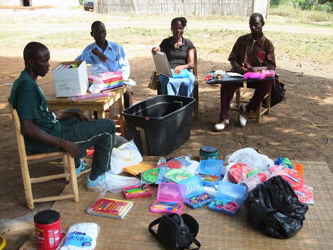 Liberia Education Project, Inc.