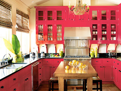 Cupboards Kitchen and Bath: Pantone-ing the Kitchen ...