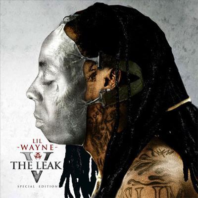 lil wayne the leak reloaded mixtape album cover Lil Wayne