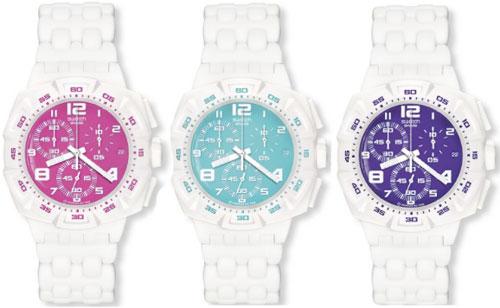 Relógios Champion – Modelos
