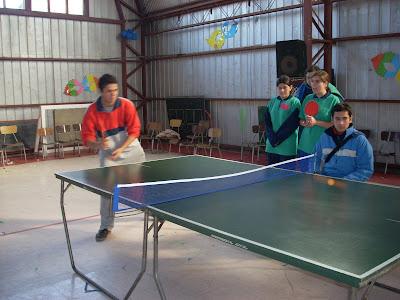 Escuela las acacias mas fotos torneo tenis de mesa - Torneo tenis de mesa ...