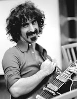 Frank Zappa image from Bobby Owsinski's Big Picture production blog