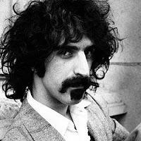 Frank Zappa image