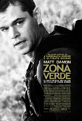 Baixar Filme Zona Verde (Dual Audio) Gratis z matt damon guerra greg kinnear direcao paul greengrass acao 2010