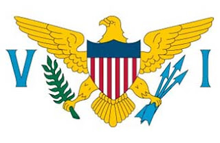 Does the Virgin Islands Flag Call for Revolution ...