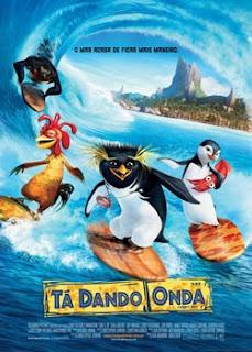 Download Baixar Filme Tá Dando Onda   Dublado