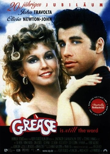 Grease: Nos Tempos da Brilhantina   DualAudio Download