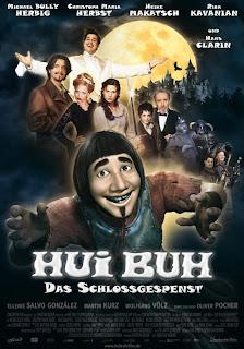 Baixar Filme Hui Buh   Um Fantasma Atrapalhado (Dublado) Gratis h fantasia europeu aventura animacao 2006