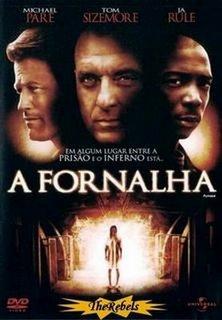 A Fornalha Dublado