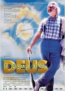 Filme Deus é Brasileiro