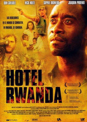 Filme Hotel Ruanda Dublado