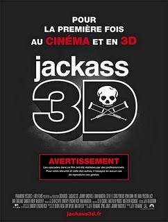 Filme Jackass 3D