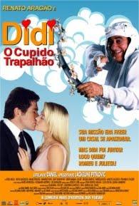 Filme Didi   O Cupido Trapalhão