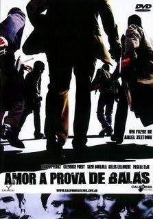 Filme Amor a Prova de Balas   Dublado
