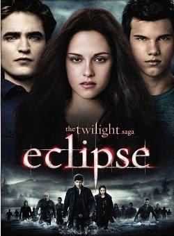 Baixar Filme A Saga Crepúsculo - Eclipse