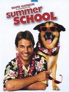 Filme Curso de verão   Dublado