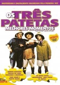 Filme Os Três Patetas Melhores Momentos   Dublado