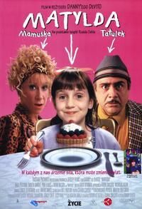 Filme Matilda   Dublado