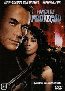 Filme Força de Proteção   Dublado