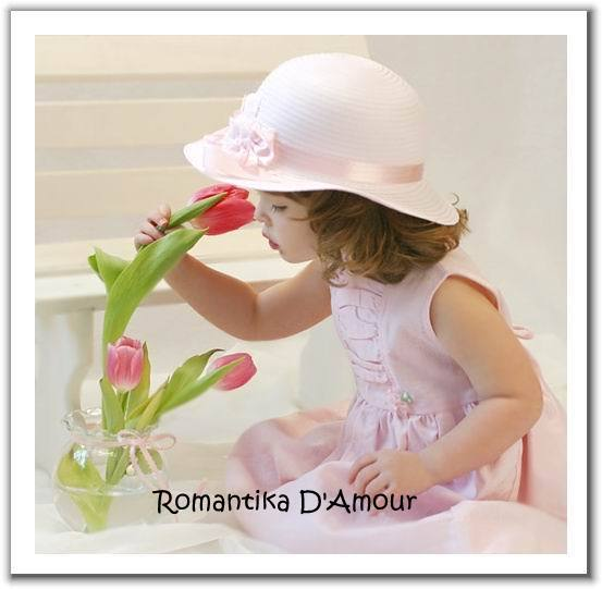 ROMANTIKA D'AMOUR