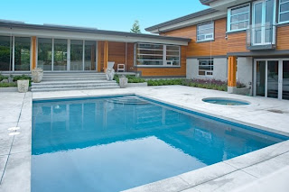 Zen Covered Court Design | Joy Studio Design Gallery - Best Design