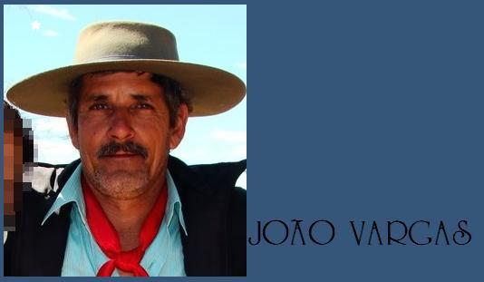 João Vargas - Capão do Cipó RS