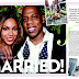 Beyoncé and Jay-Z Married | Hollywood Gossip - Celebrity News, Pictures, and Rumors