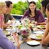 Makan Bersama | FAMILY, romance, separation, soulmate, Sexuality, KELUARGA