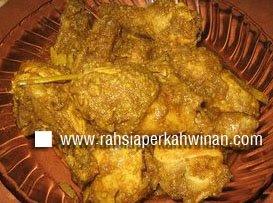 Resipi Masakan Ayam Ungkep | MALAYSIAN RECIPES, food recipes, Resepi, Resipi Masakan MALAYSIA