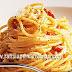 Resepi Masakan Spaghetti carbonara | MALAYSIAN RECIPES, food recipes, Resepi, Resipi Masakan MALAYSIA