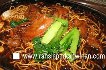 Resipi Masakan Sizzling Yee Mee | MALAYSIAN RECIPES, food recipes, Resepi, Resipi Masakan MALAYSIA