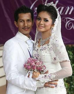 Majlis Pernikahan Yatt dengan Abdul Mutalib