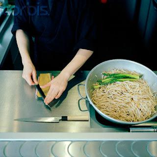 Petua Lama Orang Tua - 8 Tips Masakan