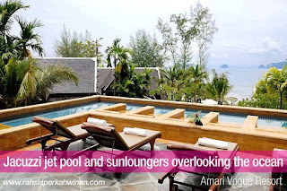 Amari Vogue Resort,Tub Kaek Beach,Krabi,Thailand