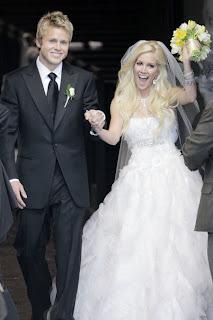 Heidi Montag and Spencer Pratt Get Married – Again! | Heidi Montag, Spencer Pratt