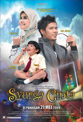 Filem Syurga Cinta | David Teo | Ahmad Idham | MIG Production Sdn. Bhd | AWAL ASHAARI | HELIZA AF5 | HADZIQ TOM TOM BAK | MUSTAPHA KAMAL | DIAN P. RAMLEE | SAM SAHEIZY | FIZZ FAIRUZ | HISHAM AHMAD TAJUDDIN | Movie Trailer, Hot Movie, Latest Movie, Cinema Online