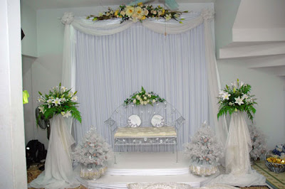 Sri Andaman Nelly Za| pelamin perkahwinan | hantaran perkahwinan | pengantin | gubahan perkahwinan | Syok Kahwin  | Hantaran perkahwinan | Malaysia Wedding Portal | Direktori perkahwinan