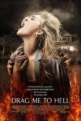 Drag Me To Hell Movie Trailer | Movie Trailer, Hot Movie, Latest Movie, Cinema Online