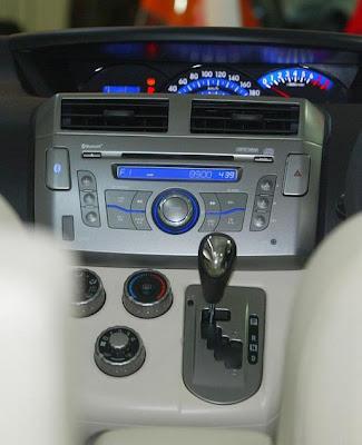 Gambar perodua mpv keluar september 2009 | New perodua MPV Coming in September 2009