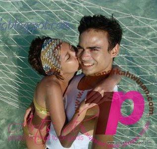 Gambar Honeymoon Asraf Sinclair & Bunga Citra Lestari | Bunga Citra Lestari Bikini |Situs Berita, Artikel Menarik , Hiburan dan Foto Artis dan Selebritis INDONESIA