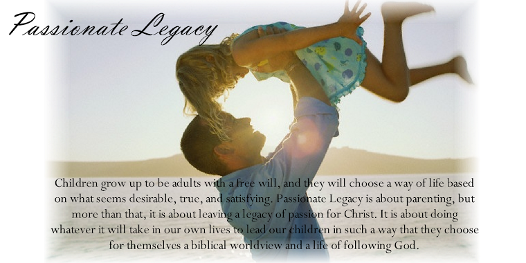 Passionate Legacy