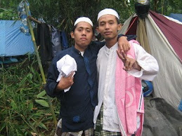 me and mr. cipto