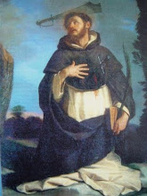 St. Peter the Martyr