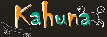 kahuna - Aventura y Diversión
