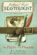 Nathaniel Fludd: Beastologist
