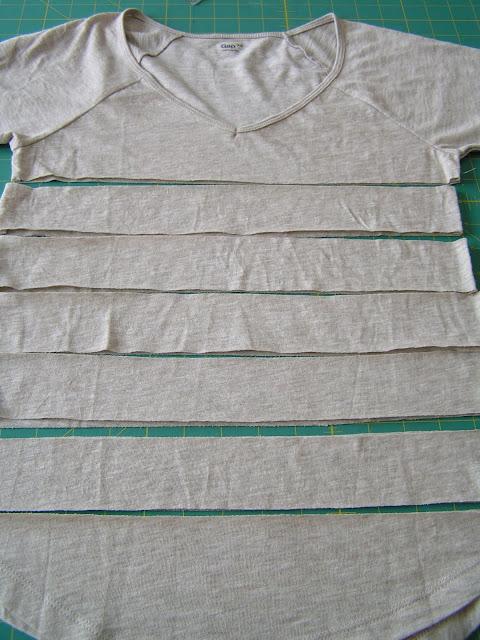 Декорирования футболок