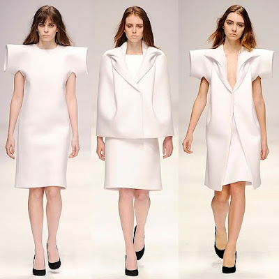 Csm Fashion Show