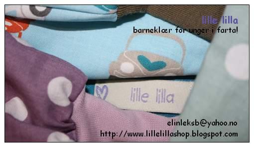 lillelilla shop